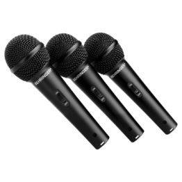 Mikrofon przewodowy Kraków